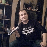 эдуард, 31 год, Весы, Первоуральск