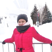 Наталья 30 Новосибирск