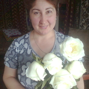 Оксана 44 года (Близнецы) Половинное