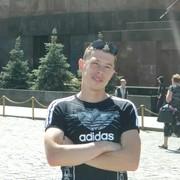 Андрей Зима 32 Кисловодск