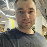 Алексей 31 Чирчик