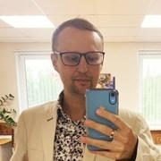 Dmitriy 34 года (Дева) Надым