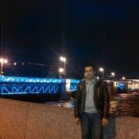 Bahron, 31 год, Дева, Санкт-Петербург