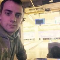 Александр Груздев, 24 года, Лев, Санкт-Петербург