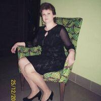 Ирина, 49 лет, Весы, Тамбов