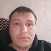 Дамир 35 Тюмень