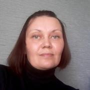 Наталья 39 Юрга