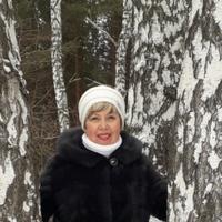 Ольга, 60 лет, Лев, Тюмень