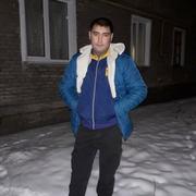 маруф из Кировска желает познакомиться с тобой