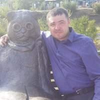 Иван, 38 лет, Лев, Братск