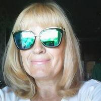 Ирина, 51 год, Близнецы, Днепр