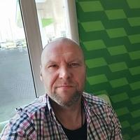 Алексей, 46 лет, Козерог, Москва