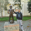 Aleksandr, 36, Borisogleb