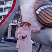 Ludmila, 71 год, Рыбы, North Vancouver