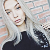 Екатерина, 22 года, Телец, Красноярск