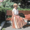 Светлана, 70, г.Магнитогорск