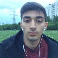 Эфа, 23 года, Весы, Москва