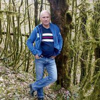 Серж, 52 года, Водолей, Сочи