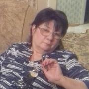 Светлана 59 лет (Рак) Петропавловск