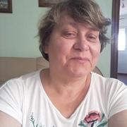 Знакомства в Малаге с пользователем Елена 62 года (Телец)