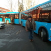 Олег, 54, г.Павлово