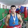 фахрик, 27, г.Владивосток