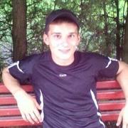 Дмитрий 26 Рославль