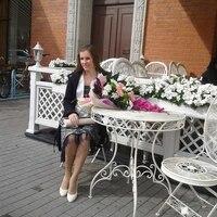 Анастасия, 35 лет, Стрелец, Санкт-Петербург