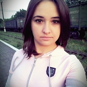 Олена Грищук 25 лет (Козерог) хочет познакомиться в Остроге