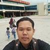 Rizky Ramadhan, 20, г.Джакарта