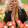 Лена, 41, г.Ташкент