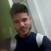 Jorvenix, 21, г.Валенсия