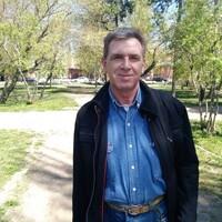 юрий, 55 лет, Весы, Шелехов