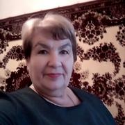 Татьяна 64 Вешенская