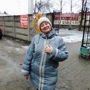 Жанна 54 Черняховск