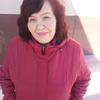 Людмила, 63, г.Курган