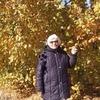 Галина, 70, г.Гай