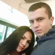 Игорь 24 года (Скорпион) хочет познакомиться в Градижске