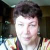 Клара, 55, г.Туапсе
