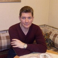 Андрей, 46 лет, Весы, Санкт-Петербург