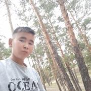 Начать знакомство с пользователем Blog-I-Hupi 19 лет (Овен) в Бородулихе