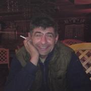 александр 58 лет (Стрелец) Магдалиновка