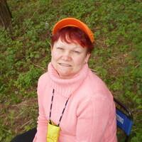Альфия, 60 лет, Водолей, Москва