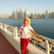 Татьяна, 57 лет, Козерог