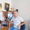 Мидхат, 55, г.Радужный (Ханты-Мансийский АО)