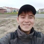 Начать знакомство с пользователем Андрій 24 года (Козерог) в Ковеле