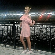 Таня 27 лет (Водолей) Николаев