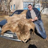 николай, 62 года, Лев, Ростов-на-Дону