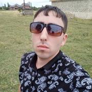 Джавид 22 года (Водолей) Дербент