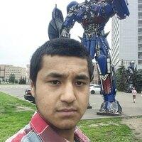 Ulugbek, 24 года, Лев, Москва